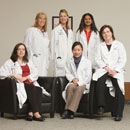 The Cardiovascular Health Center for Women Team