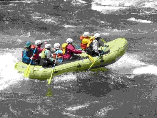 May 23 Raft