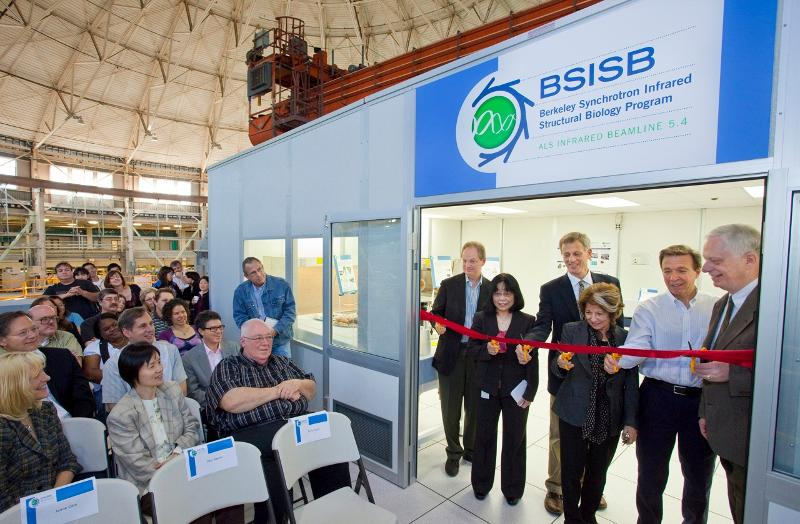 BSISB Ribbon Cutting