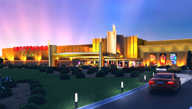 Hollywood casino kansas city epic buffet reviews