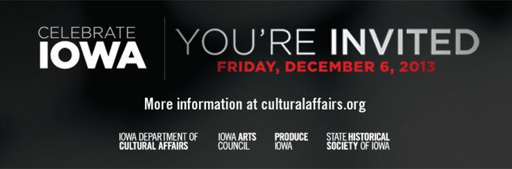 Celebrate Iowa - Baratta's