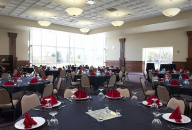 Forte Conference Center - Des Moines Catering