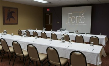 Forte Conference Center - Caterers in Des Moines