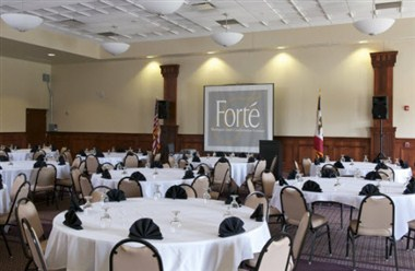 Forte Conference Center - Italian Catering Des Moines