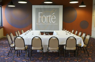 Forte Conference Center - Catering Des Moines