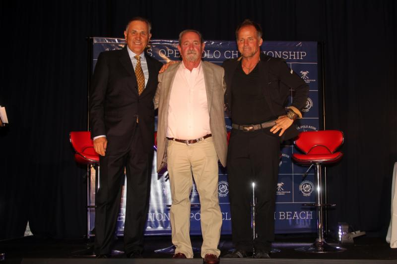 USPA Honors Tony Coppola as a