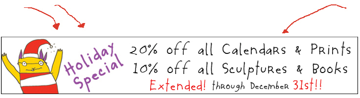 Extended Holiday Special-through Dec. 31st