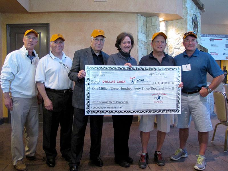 Golf check 2013