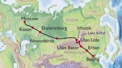 Trans Sib Map JUL2010