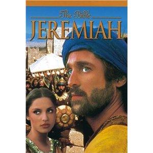 jeremiah dvd