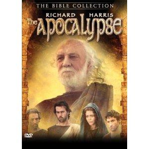 APOCALYPSE DVD