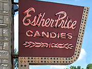 Esther Price Candies