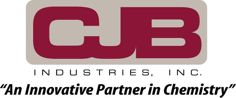 CJB Industries Logo