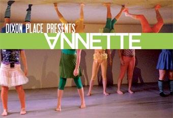 Annette by Regina Nejman