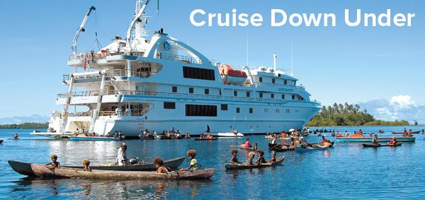 Australia Cruise Deals