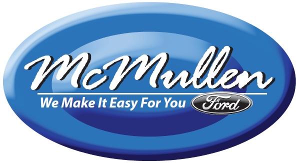 AD McMullen Ford e-Bugle