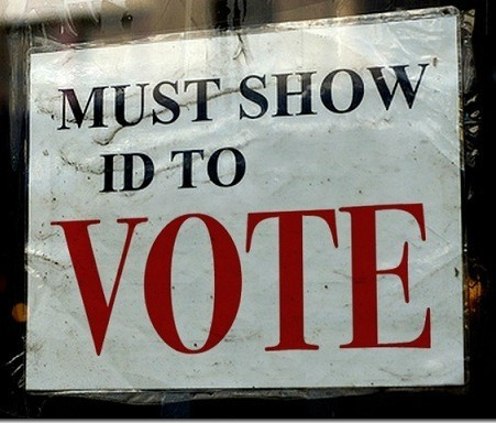 voter id requirement