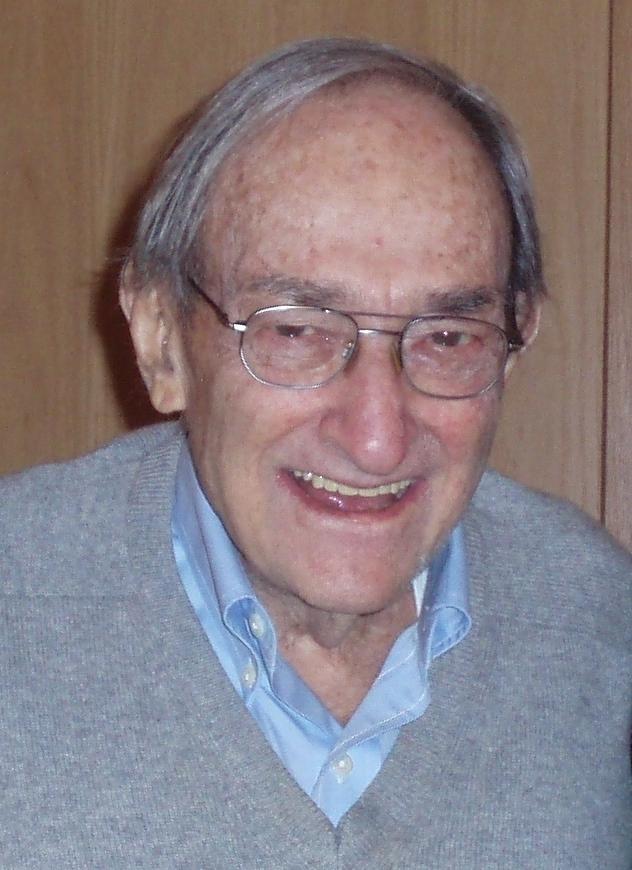 Jerry Balter