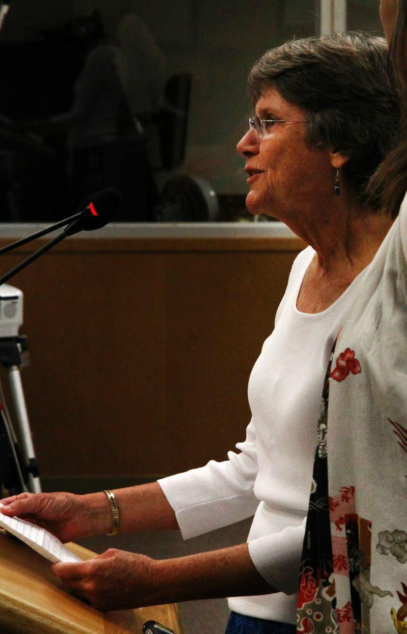 EHC Community Leader asks for Chula Vista Bayfront
