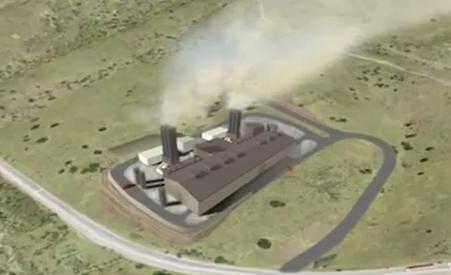Quail Brush Power Plant Proposal