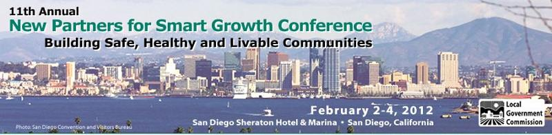 Smart Growth Conference Header
