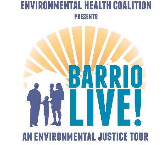 Barrio Live Logo