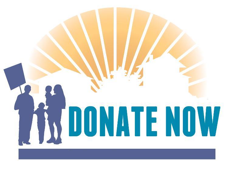 Donate Now Logo