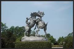 Brookgreen Gardens Statue