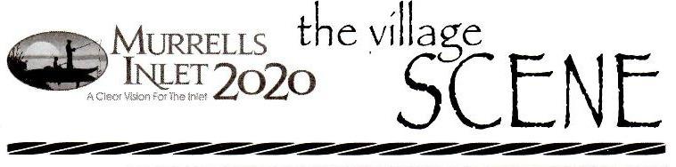 MI Village Scene Header