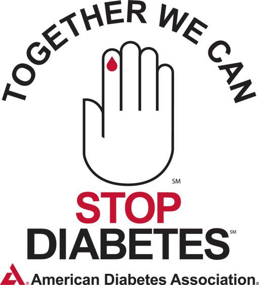 ADA- Stop Diabetes