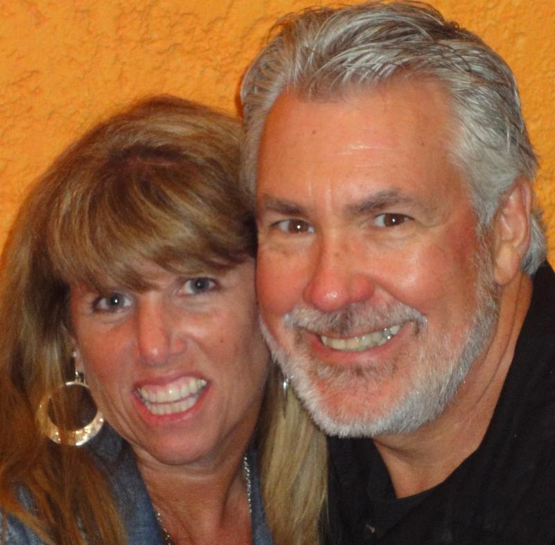 Steve and Tami Stephens