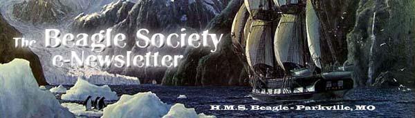 Beagle Society Masthead