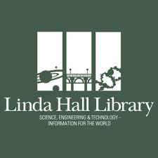 LindaHallLibraryLogo