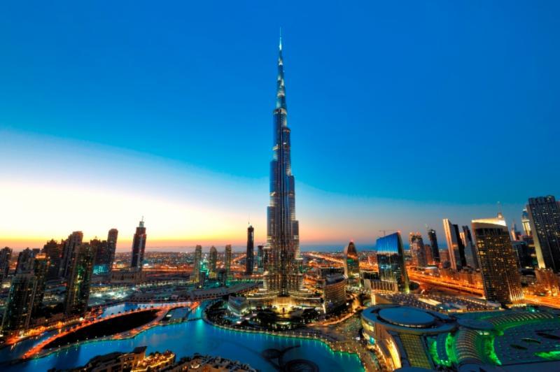 Picture of Dubai