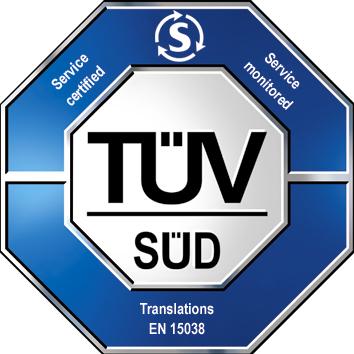 TUV image