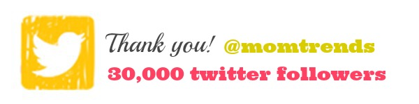 30,000 twitter followers