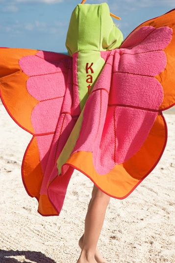 cool beach towel