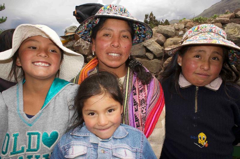 Pinchollo Family