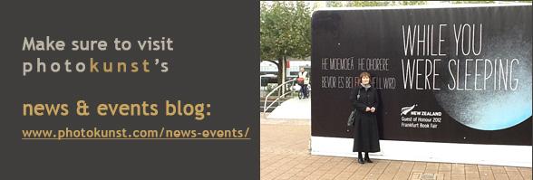 visit photokunst's news & events blog