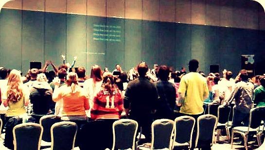 EVAC Worship