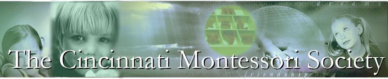 Cincinnati Montessori Society Logo