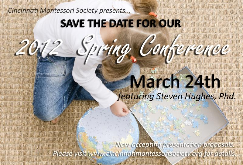 Save the Date for CMS Conference