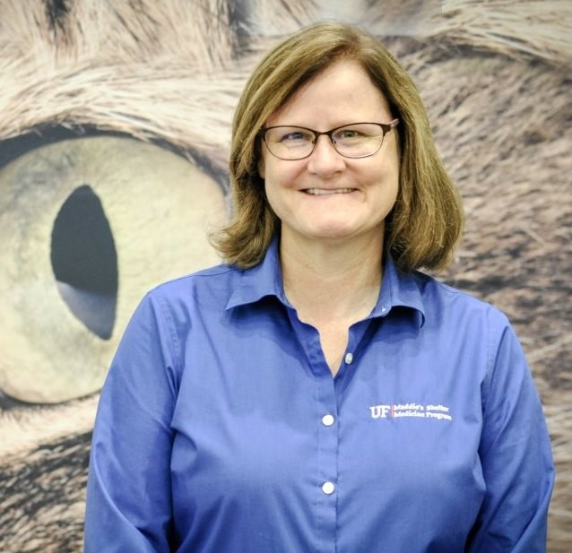Dr. Julie Levy