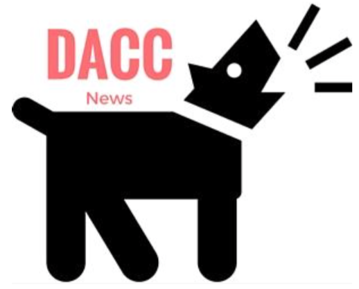 DACC news
