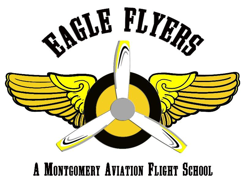 Eagle Flyers Logo