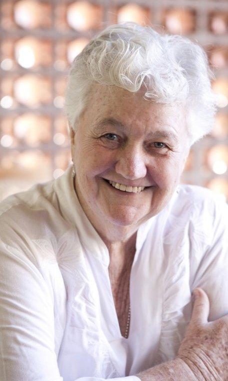 Sister Peggy O'Neill