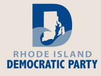 RI Dem Party Logo
