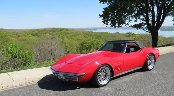 Murray_s 1970 Corvette