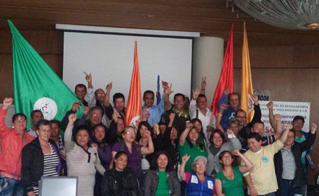 ANR delegates