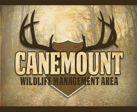 canemount